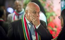 FILE: Pravin Gordhan. Picture: EWN.