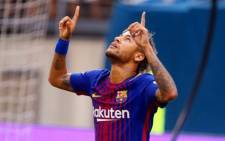 Neymar's move to PSG has been heavily flagged in European media but has yet to be completed. Picture: Instagram/@neymarjr.
