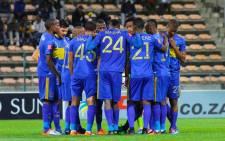 Cape Town City FC. Picture: Facebook.