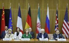 "Iran told six big powers on Friday it would not accept their ""excessive demands"" . Picture: AFP."