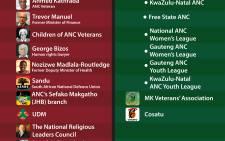 New Zuma vs Zuma.
