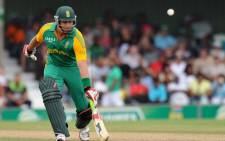 South African cricketer Jacques Kallis. Picture: AFP