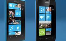 Nokia phones. Picture: Nokia.com.