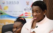 Minister of Social Development Bathabile Dlamini. Picture: GCIS.