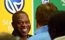 Proteas head coach Ottis Gibson. Picture Sethembiso Zulu/EWN