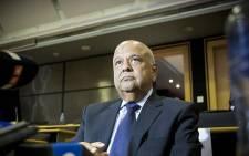FILE: Finance Minister Pravin Gordhan. Picture: Reinart Toerien/EWN.