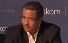 Brian Dames says Eskom will be well-managed even if it is temporarily without a CEO. Picture: Christa van der Walt/EWN