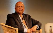 FILE: Former Finance Minister Pravin Gordhan. Picture: Christa Eybers/EWN