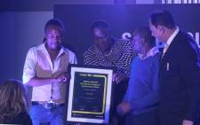 Crimeline celebrated 6 years of combating crime at a lavish gala dinner held at the Maslow Hotel in Sandton on 22 August 2013. National Police Commissioner Riah Phiyega was the keynote speaker. Picture: EWN