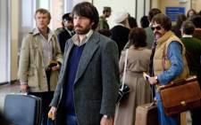 A scene from the movie Argo, starring Ben Affleck.