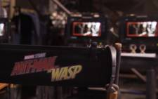 Marvel studios announce new 'Ant-Man' movie in production. Picture: screengrab/CNN