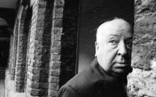 An unseen Alfred Hitchcock documentary on the Holocaust which was suppressed for political reasons will be released later this year. Picture: Twitter.