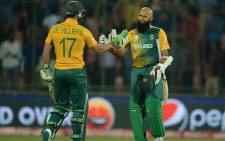 FILE. The Proteas beat Sri Lanka on Monday 28 March 2016. Picture: Cricket South Africa/Facebook.