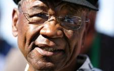 FILE: Lesotho Prime Minister Thomas Thabane. Picture: AFP.