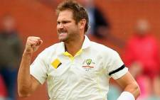 Australian fast bowler Ryan Harris is set for a spell on the sidelines after knee surgery. Picture: Facebook.com.