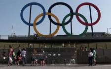 The 2016 Olympics a lifeline for recession strapped Brazil.Picture : Screen grab/CNN