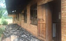 FILE: The Vhudzani secondary school is one the schools which have been touched by the Vuwani community. Picture: Kgothatso Mogale/EWN.