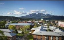 A shooting at Northern Arizona University killed one person and injured three others, the school said on Friday, adding that the suspect was in custody. Picture: nau.edu