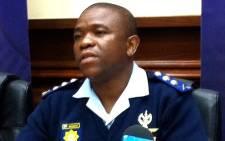 FILE: Acting KZN Police Commissioner Nhlanhla Mkhwanazi. Picture: Supplied.