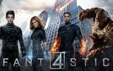 Miles Teller, Kate Mara, Micheal B. Jordan and Jamie Bell star in Marvel's Fantastic 4. Picture: Fantastic4/Facebook.