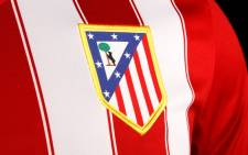 Atletico Madrid team logo. Picture: Facebook.