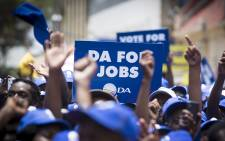 The DA says a debate between themselves and the ruling party will help South Africans decide who has their best interest at heart. Picture: Reinart Toerien/EWN