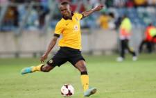 Two second half strikes from Mandla Masango and Kingston Nkhatha gave Kaizer Chiefs a 2-0 win over Supersport United to remain top of the PSL table. Picture: Mandla Masango Facebook page.
