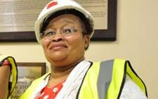 Northern Cape Premier Sylvia Lucas. Picture: flickr.com