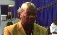 FILE: UDM leader Bantu Holomisa. Picture: Reinart Toerien/EWN.