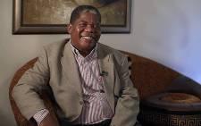 Frans Kgomo. Picture: nwu.ac.za