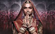The movie Padmaavat will be released on 25 January 2018. Picture: @filmpadmaavat