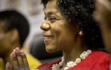 FILE: Advocate Thuli Madonsela. Picture: Reinart Toerien/EWN.