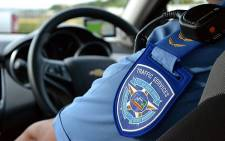 CT bosses warn bribery is a serious offence following the arrest of a learner driver.