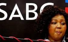 Ellen Tshabalala. Picture: SABC.