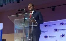 Gauteng Premier David Makhura. Picture: @GautengProvince/Twitter