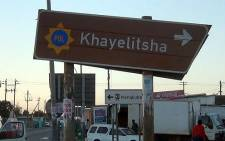 FILE: Specialised task teams will deal with vigilante killings and youth gangs in Khayelitsha. Picture: EWN.