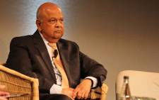 Former finance minister Pravin Gordhan at The Gathering ANC elective conference edition on 23 November 2017. Picture: Christa Eybers/EWN