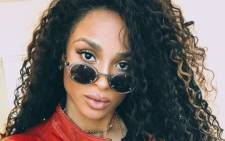 US American singer, songwriter, record producer and actress Ciara. Picture: instagram.com