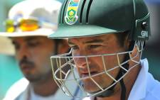Former Proteas wicketkeeper Mark Boucher is expected to meet with a leading opthamologist. Picture: AFP