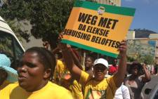 The list has been met with scepticism as it includes the names of people accused of corruption. Picture: Lauren Isaacs/EWN.