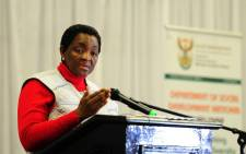 Bathabile Dlamini. Picture: GCIS