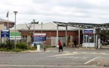 Tembisa Hospital. Picture: health.gpg.gov.za