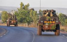 File: Sunday's attack on Gao was a blow efforts to secure Mali's recaptured north. Picture: AFP