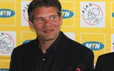 Maarten Stekelenburg was appointed as the new Ajax Cape Town coach on 21 June 2011. Picture: Supplied