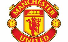 Manchester United logo. Picture: Twitter.