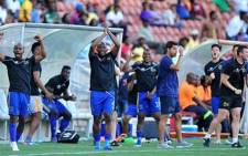 Cape Town City players. Picture: @capetowncityfc