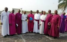 The Church of Nigeria Anglican Communion. Picture Source: www.facebook.com/CONAbuja