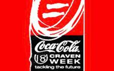 The Coca-Cola Craven Week logo.  Picture: Wikipedia