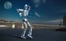 Motion capture technology now in South Africa