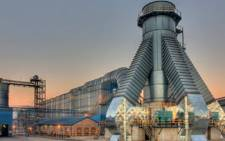 ArcelorMittal SA Vereeniging Plant. Picture: www.arcelormittalsa.com.
